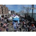JL Audio Marine: Poole Harbour Boat Show Proves Informative Platform for Marine Audiophiles