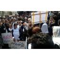 #13 ONSDAG: Lahore sörjer och protesterar