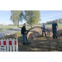 Bayernwerk verstärkt regionales Stromnetz