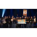 BMSL 9 vann 2017 års final av Spänningssökarna