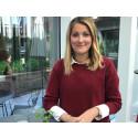 Ny hotelldirektör på Elite Hotel Stockholm Plaza - Ebba Järrud