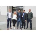 Tre svenska startup-bolag vässar klorna Silicon Valley