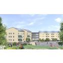 Skanska säljer skola i Linköping till Vacse för cirka 200 miljoner kronor