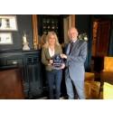 Edinburgh hotel achieves star rating