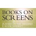 Ny bok om e-boken i Sverige