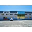 Kavat investerar i toppmodern fabrik för miljövänlig skotillverkning