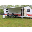 Skara Sommarlands camping utvecklar samarbetet med Kabe