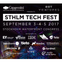 STHLM TECH FEST 2017 - Accounting automation for investors and growth companies