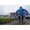 Lånad skulptur kommer till Uddevalla
