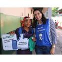 Projeto com a MetLife beneficiou 405 jovens em São Paulo