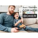Com Hem och Boxer nya tjänsteleverantörer i TRAMAN