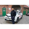 Ateef Latif_RAV4 taxi