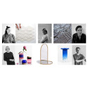 Nominees for Formex Nova – Nordic Designer of the Year