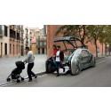 Ny elektrisk konseptbil fra Renault, EZ-GO er presentert i Geneve