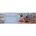 Astrid Lindgrens Näs: Hjälp barnen som drabbas på Filippinerna