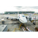 Short pause on Heathrow while Cabinet ministers express views