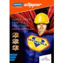 Clipper Invincible - Broschyr