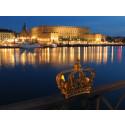 Skyscanner.se avslöjar topp fem kungliga bröllopsstäder i Europa