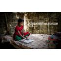 PMU lanserar Adventsutmaningen för barnen i Bangladesh