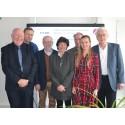 HdWM: Vizepräsidentin Prof. Dolores Sanchez Bengoa lädt Beirat des Europäischen Verbandes Beruflicher Bildungsträger (EVBB) nach Mannheim ein