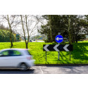 £350M investment for local roads