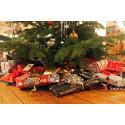 Danskerne gemmer julegaverne usikre steder