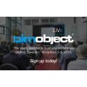 Partecipa al convegno dell'anno BIMlive!