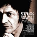 Sulo Karlsson har släppt sin andra skiva i år - Sulo's Brilliant Outsiders – en duett skiva som tagit en sväng om Atlanten för att få med artister som Bellamy Brothers, Maria McKee, Janis Ian m.fl