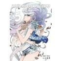 Femte delen av den japanska häxserien Rans magiska värld utkommer i slutet av oktober