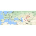 Ramblers Walking Holidays: In Search of the Silk Road - Kazakhstan and Uzbekistan