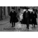 Spökvandring i Gamla Stan med Stockholm Ghost Walk