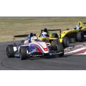 Den nordiska fajten fortsätter i Formula STCC Nordic