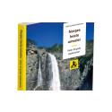 Ny reisebok fra NAF:  Norges beste omveier - veier til gode opplevelser
