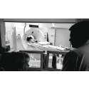 Magnetröntgen på S:t Görans sjukhus flyttar till nya lokaler