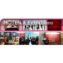Informus storsatsar på Möten & Events
