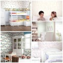 Product: Wallcovering from Playdate Collection Part 2, Goodrich