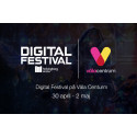 Digital Festival på Väla Centrum!