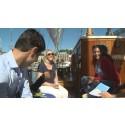 Egmont Fonden gir 3,5 millioner til venne-tiltak for flyktninger