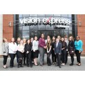 Apprentice star offers advice to latest Vision Express training scheme intake, as UK marks National Apprenticeship Week 2018