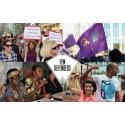 Försvar av kvinnors rättigheter förenat med livsfara