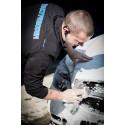 Viktigt att tvätta bilen under vintern – Pratts tvättsvampar från Verktygsboden