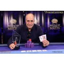 Nicodemo Piccolo vann PokerListings Battle of Malta