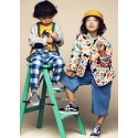 Åhléns lanserar Minimarket barnkollektion