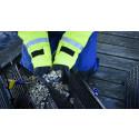 Odlingsanläggning för ostron testas i Gullmarsfjorden