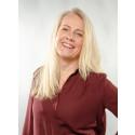 """Monica Balkefors - En av författarna i boken """"Tips från Coachen - led dig själv #2"""""""