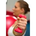 Har du spelat in träningsfilmer och träningsövningar?