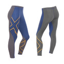 Wind Defense Thermal Compression Tights, dame