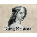 Kung Kristina i gemensam jubileumsutställning i Lindesberg och Nora