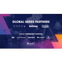 Global and local brands partnering up with BLAST Pro Series Sao Paulo