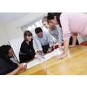 Samarbete som ger studenter möjlighet till jobberfarenhet